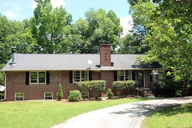 4717 Wildwood Drive, Evans, GA 30809 (MLS #435189) :: Greg Oldham Homes