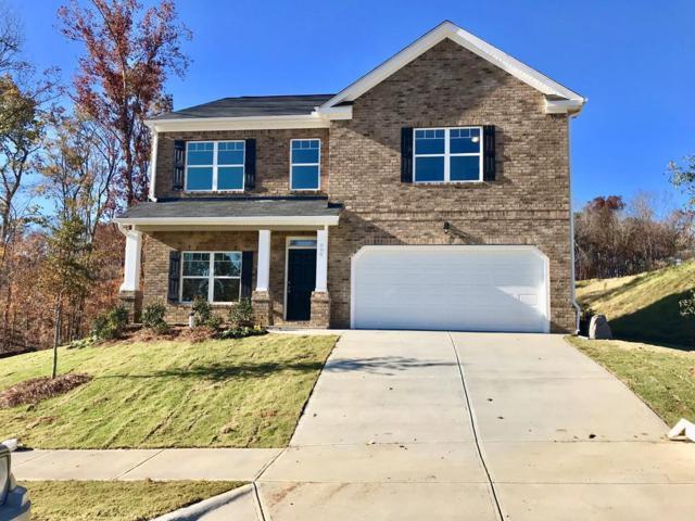 1111 Dietrich Lane, North Augusta, SC 29860 (MLS #435194) :: Shannon Rollings Real Estate