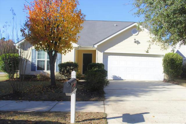 324 Redbud Drive, North Augusta, SC 29860 (MLS #435207) :: Shannon Rollings Real Estate
