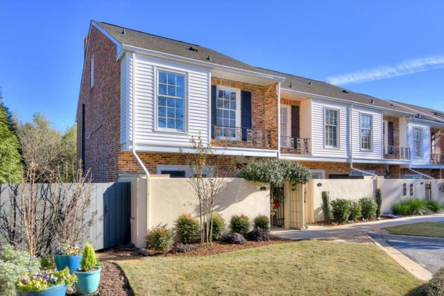 828 Milledge Road B1, Augusta, GA 30904 (MLS #435208) :: Melton Realty Partners