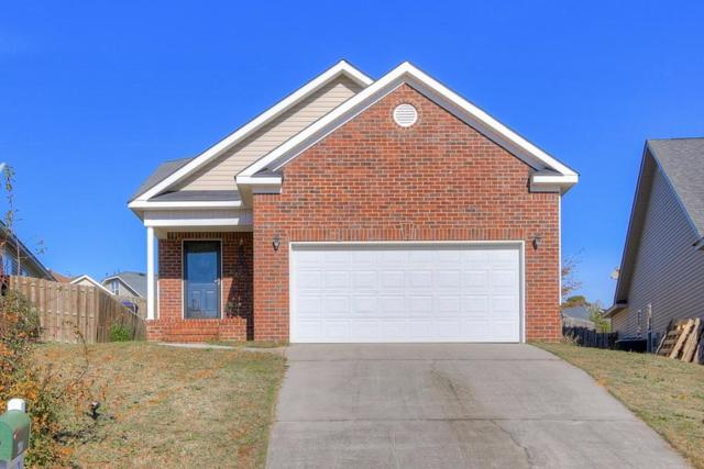 2004 Dundee Way, Grovetown, GA 30813 (MLS #435215) :: Shannon Rollings Real Estate
