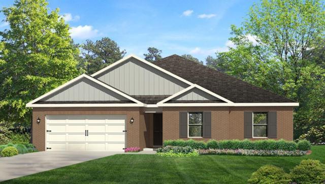 1068 Dietrich Lane, North Augusta, SC 29860 (MLS #435224) :: Shannon Rollings Real Estate
