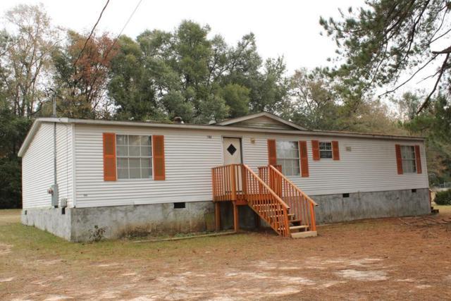 1262 Alden Drive, Augusta, GA 30906 (MLS #435226) :: REMAX Reinvented | Natalie Poteete Team