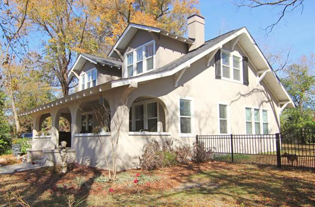 406 Liberty Street, Waynesboro, GA 30830 (MLS #435234) :: Greg Oldham Homes