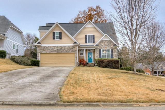 1127 Hunters Cove, Evans, GA 30809 (MLS #435235) :: Shannon Rollings Real Estate