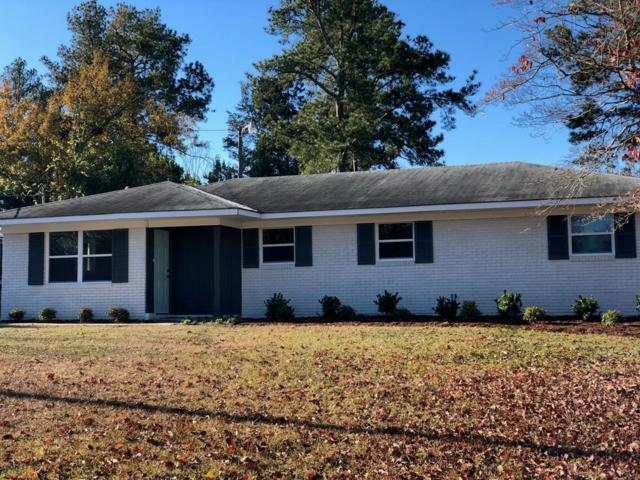 306 Edgewood Drive, North Augusta, SC 29841 (MLS #435236) :: Shannon Rollings Real Estate