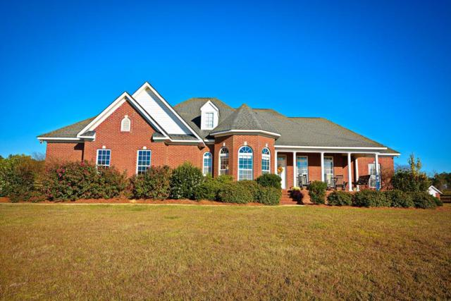 2160 Us Hwy 221, Wrens, GA 30833 (MLS #435237) :: Venus Morris Griffin | Meybohm Real Estate