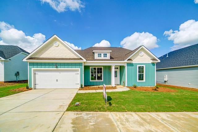 176 SE Sierra Drive, Aiken, SC 29841 (MLS #435241) :: Shannon Rollings Real Estate