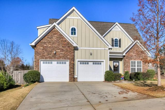 503 Jutland Way, Evans, GA 30809 (MLS #435243) :: Venus Morris Griffin | Meybohm Real Estate