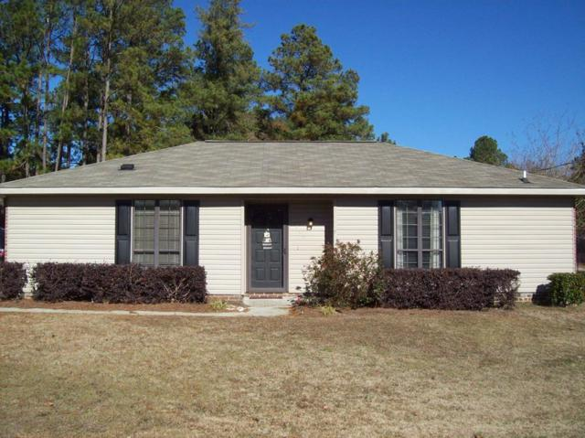340 Blanchard Road, North Augusta, SC 29841 (MLS #435253) :: Shannon Rollings Real Estate