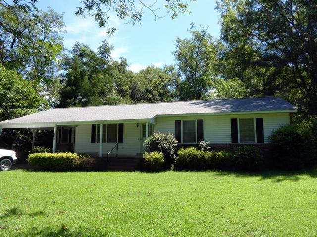 303 Thurmond Street, Edgefield, SC 29824 (MLS #435262) :: Venus Morris Griffin | Meybohm Real Estate