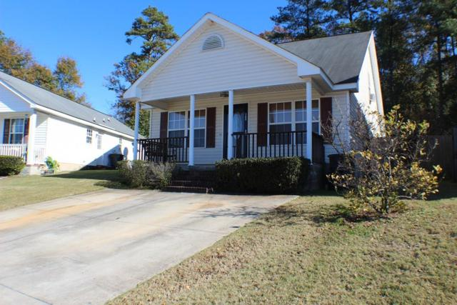 143 Hammond Place Circle, North Augusta, SC 29841 (MLS #435264) :: Venus Morris Griffin | Meybohm Real Estate