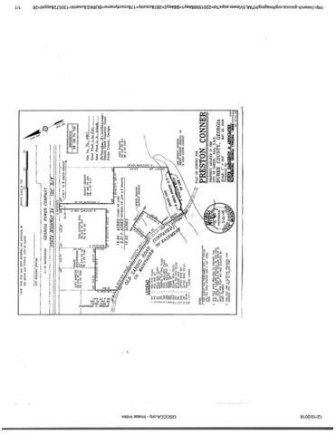 Hwy 24 Hwy 24S, Sardis, GA 30456 (MLS #435271) :: Greg Oldham Homes