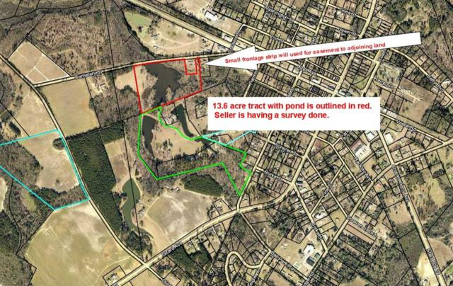 000 Cemetery Street, Sardis, GA 30456 (MLS #435273) :: Greg Oldham Homes