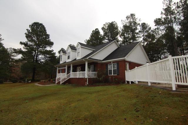 1121 Hill Street, Sardis, GA 30456 (MLS #435275) :: Greg Oldham Homes