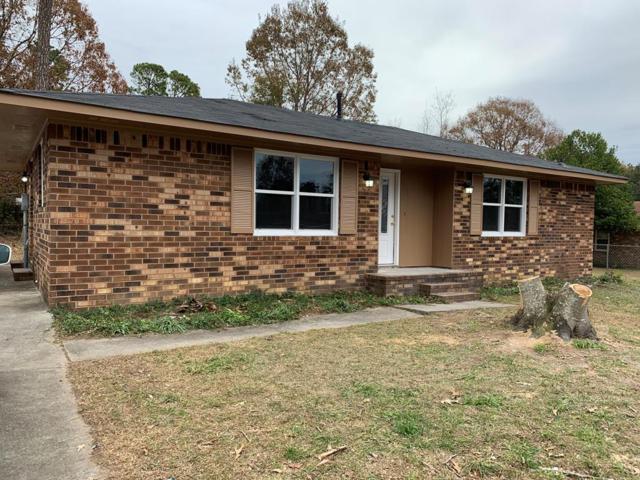 4529 Greystone Court, Hephzibah, GA 30815 (MLS #435277) :: Greg Oldham Homes