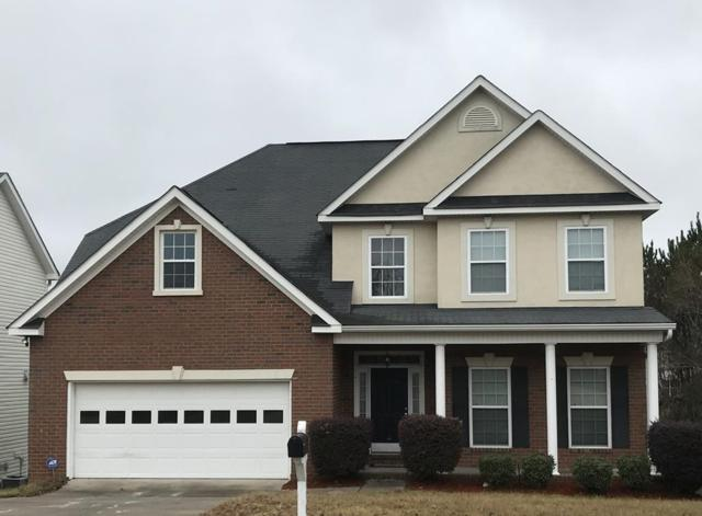 1118 Windwood Street, Evans, GA 30809 (MLS #435278) :: Shannon Rollings Real Estate