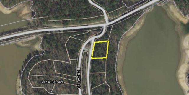 L1B2 Bereau Drive, McCormick, SC 29835 (MLS #435295) :: Venus Morris Griffin | Meybohm Real Estate