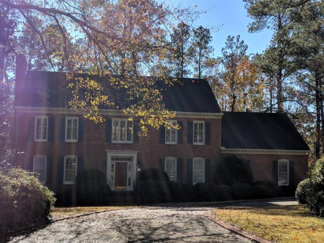 3506 Turnberry Lane, Martinez, GA 30907 (MLS #435298) :: Young & Partners