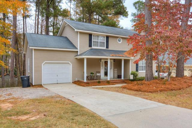 887 Riders Way E, Evans, GA 30809 (MLS #435299) :: Shannon Rollings Real Estate