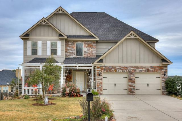 1364 Highwoods Pass, Grovetown, GA 30813 (MLS #435304) :: Young & Partners