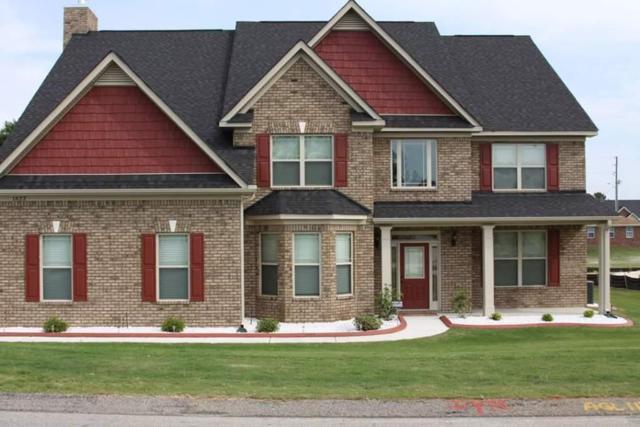 1622 Jonathon Place, Hephzibah, GA 30815 (MLS #435308) :: Venus Morris Griffin | Meybohm Real Estate