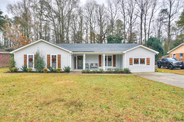 3952 Willowood Road, Augusta, GA 30907 (MLS #435309) :: Shannon Rollings Real Estate
