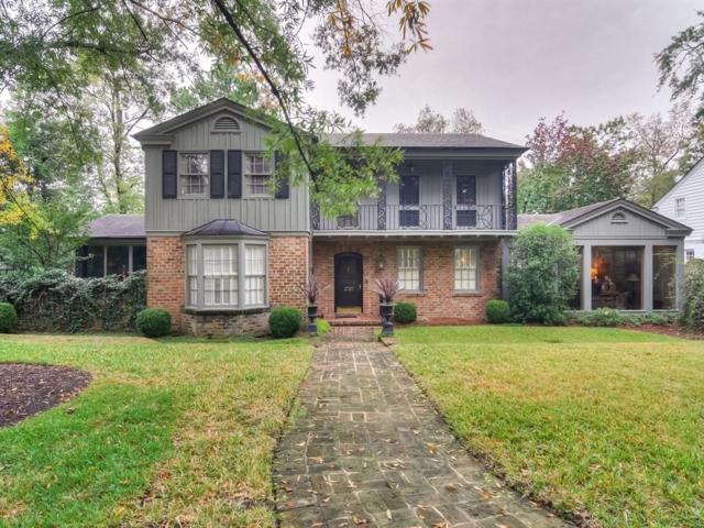 2727 Hillcrest Avenue, Augusta, GA 30909 (MLS #435311) :: RE/MAX River Realty