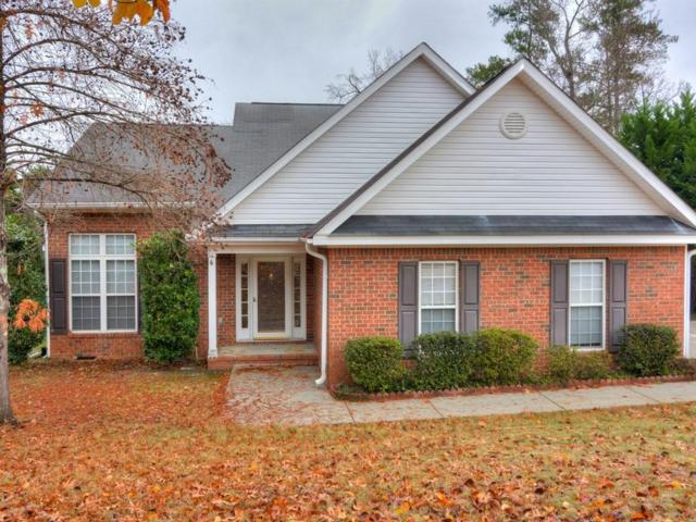 4239 Deerwood Lane, Evans, GA 30809 (MLS #435329) :: Young & Partners