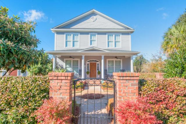 327 S Chesterfield Street, Aiken, SC 29801 (MLS #435337) :: Shannon Rollings Real Estate