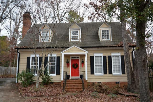 304 Old Salem Way, Martinez, GA 30907 (MLS #435352) :: Shannon Rollings Real Estate