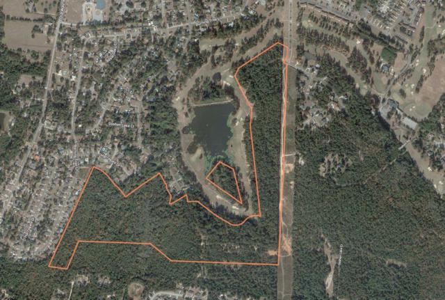 4081 Goshen Lake Drive, Hephzibah, GA 30815 (MLS #435353) :: REMAX Reinvented | Natalie Poteete Team