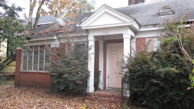 1118 Hickman Road, Augusta, GA 30904 (MLS #435358) :: Shannon Rollings Real Estate