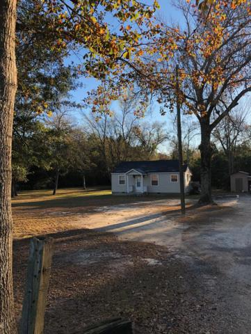 1540 Clark Road, Augusta, GA 30906 (MLS #435359) :: REMAX Reinvented | Natalie Poteete Team