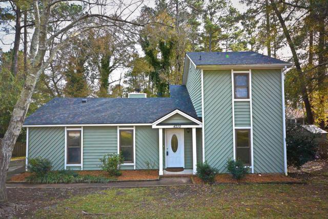 4210 Fairfield Circle, Evans, GA 30809 (MLS #435370) :: Shannon Rollings Real Estate
