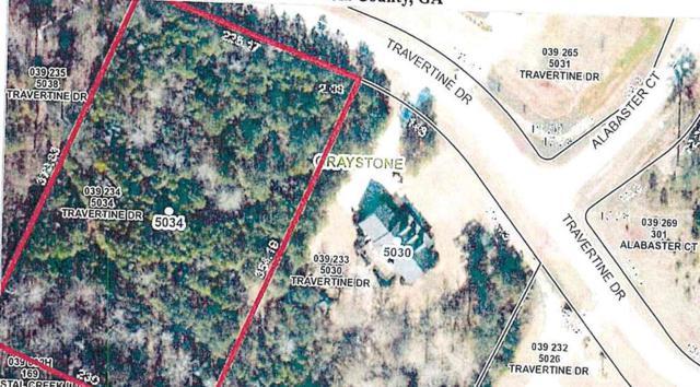 5034 Travertine Drive, Appling, GA 30802 (MLS #435373) :: Shannon Rollings Real Estate