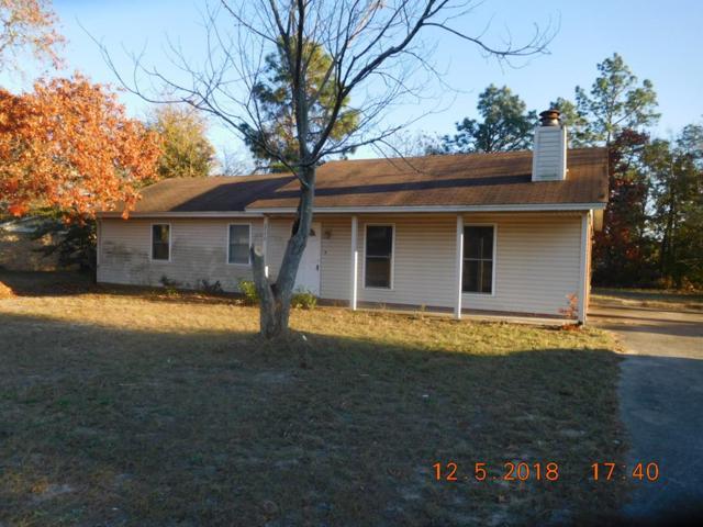 2550 Anthony Dejuan Pkwy, Hephzibah, GA 30815 (MLS #435374) :: Shannon Rollings Real Estate
