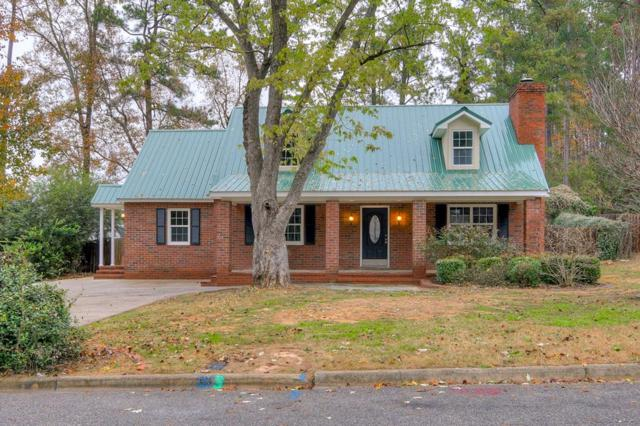 3727 Pine Ridge Run, Augusta, GA 30907 (MLS #435378) :: Venus Morris Griffin | Meybohm Real Estate