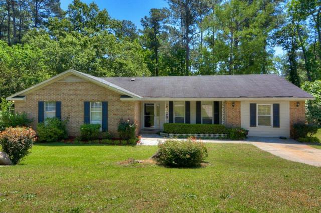 308 Candlewood Drive, Martinez, GA 30907 (MLS #435383) :: Greg Oldham Homes