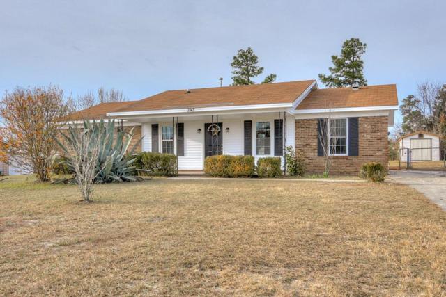 3745 Fairington Drive, Hephzibah, GA 30815 (MLS #435389) :: Southeastern Residential