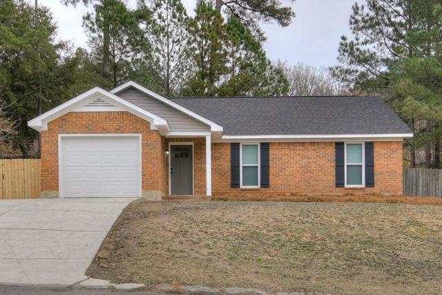 3528 Stafford Street, Hephzibah, GA 30815 (MLS #435391) :: Venus Morris Griffin | Meybohm Real Estate