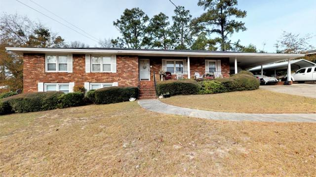 2303 Cadden Road, Augusta, GA 30906 (MLS #435398) :: REMAX Reinvented | Natalie Poteete Team