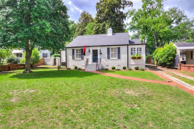 3114 Bransford Road, Augusta, GA 30909 (MLS #435399) :: Greg Oldham Homes