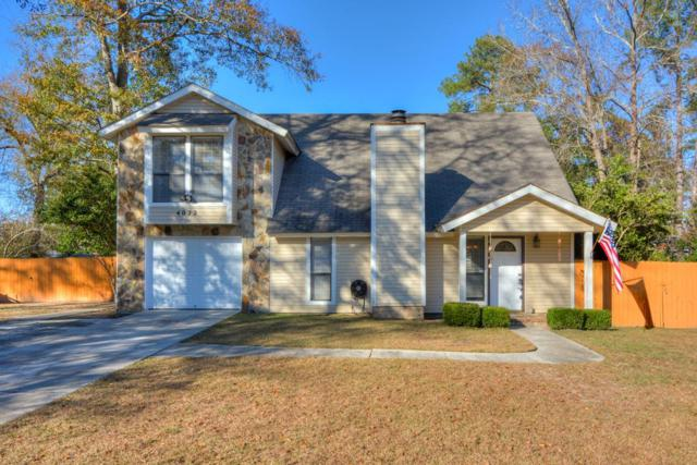 4022 Indian Hills Dr, Augusta, GA 30906 (MLS #435403) :: Young & Partners