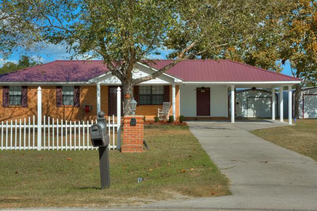 2187 Seven Oaks Road, Waynesboro, GA 30830 (MLS #435405) :: Greg Oldham Homes