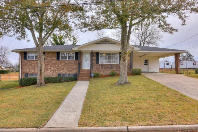 627 Oakdale Avenue, North Augusta, SC 29841 (MLS #435407) :: Young & Partners