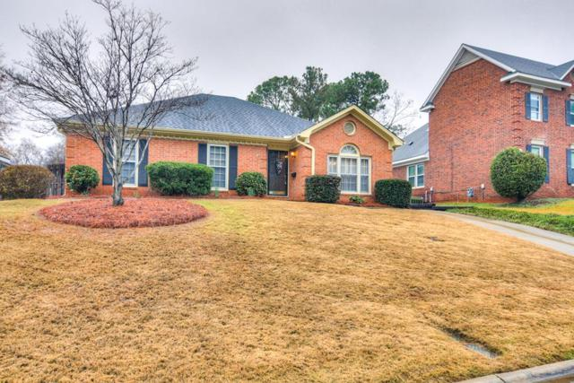 2227 Woodbluff Way, Augusta, GA 30909 (MLS #435413) :: Young & Partners