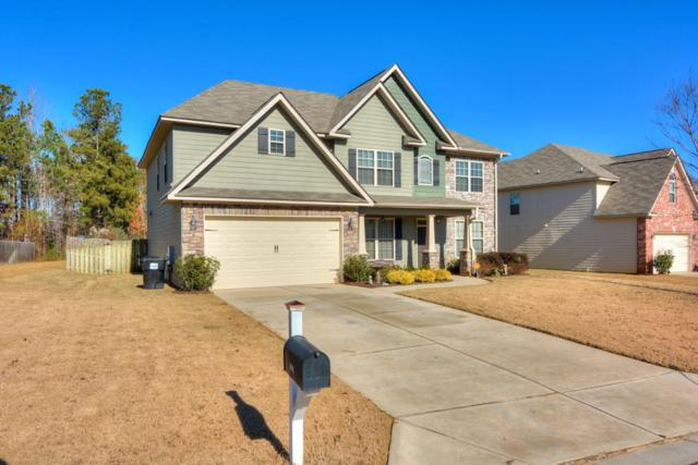 905 Cranbrook Way, Evans, GA 30809 (MLS #435415) :: Young & Partners