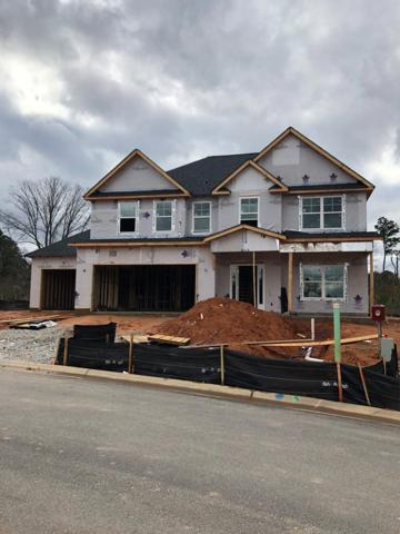 254 Palisade Ridge, Evans, GA 30809 (MLS #435416) :: Young & Partners