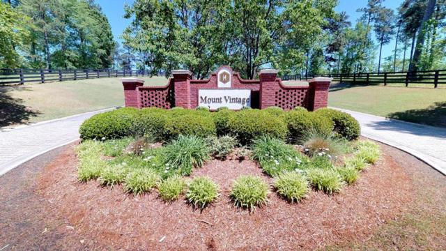 Lot A-13 Pavilion Lake Drive, North Augusta, SC 29860 (MLS #435423) :: Young & Partners